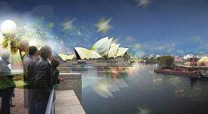 L'architecte Roland Castro souhaite mettre du «beau» dans les banlieues et propose un opéra au port de Gennevilliers